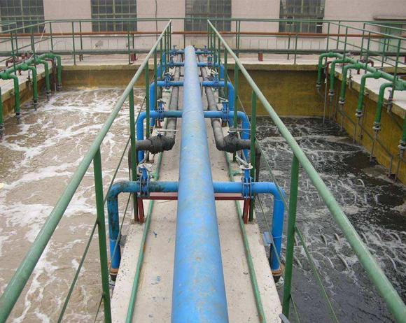 废水治理系统