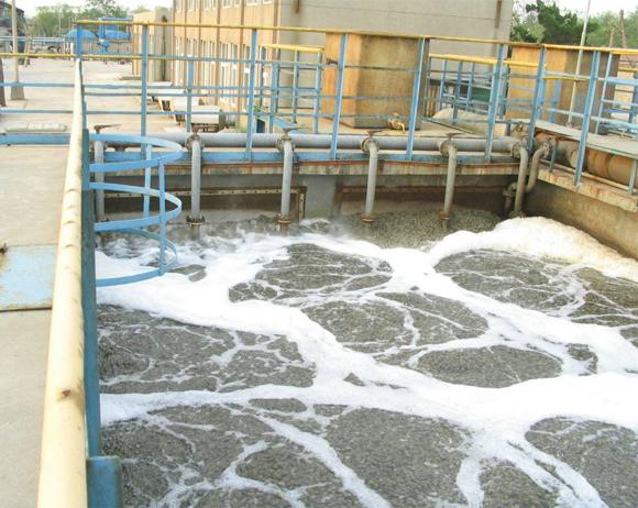 含氰废水治理
