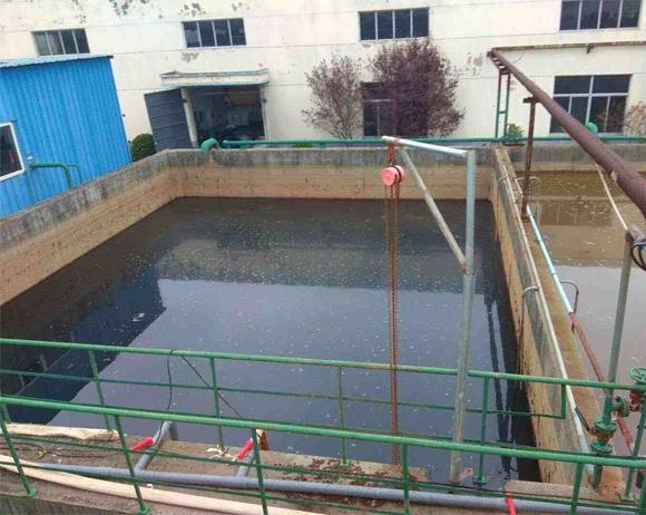 重庆废水处理厂家