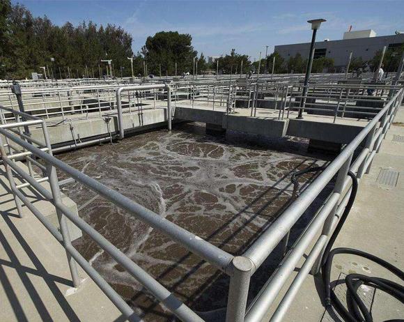 线路板废水治理