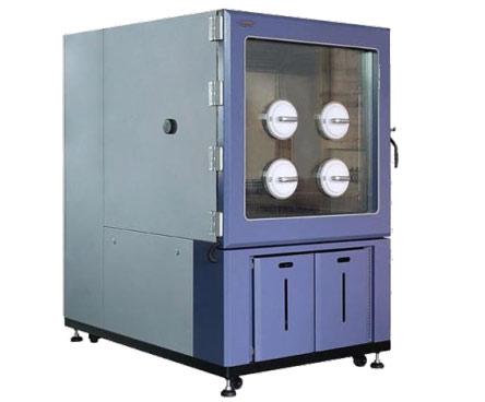 如果恒温恒湿箱压缩机排量不足怎么办?