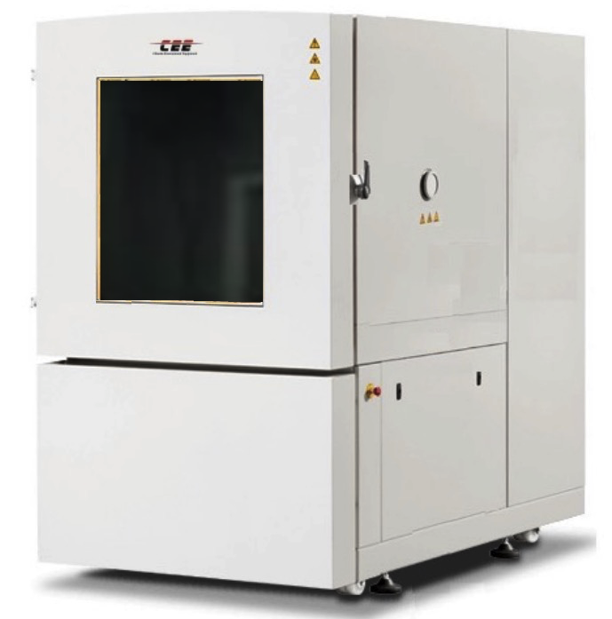 恒定湿热循环试验箱对电池产品主要起到哪些方面的作用呢