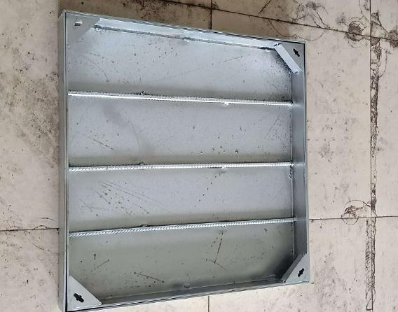 不锈钢井盖定制