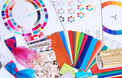 初色講述色彩及風格鑒定精華實戰課程