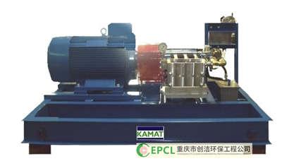 德国凯驰HDS8/18-4M热水清洗机