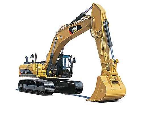 卡特336D挖掘机出租