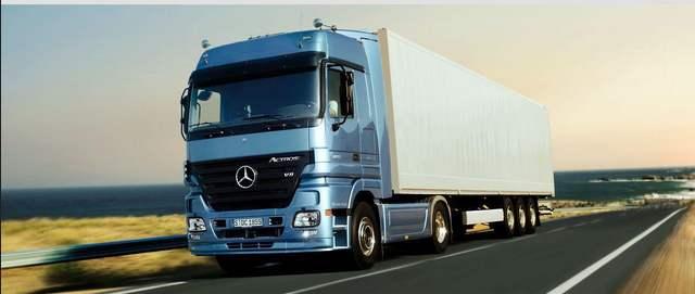 普通货物运输与快递,在服务上有哪些区别?