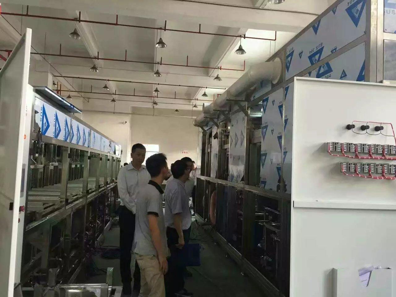汽车配件行业使用超声波清洗机零部件清洗