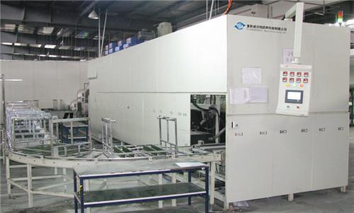 重庆五金零件超声波清洗机