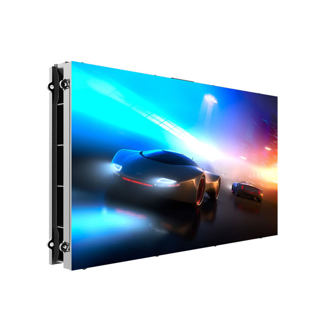 UHQ1.2 智能小间距LED屏