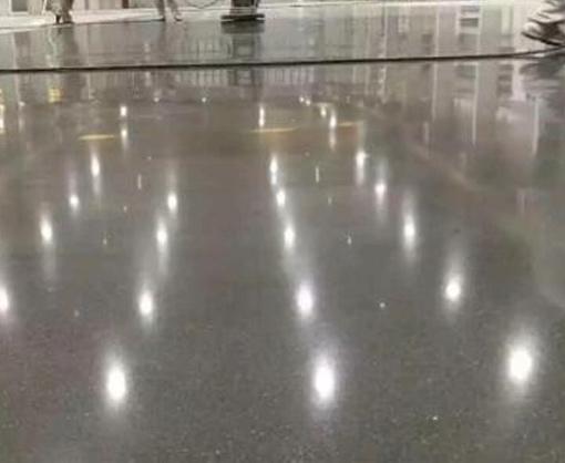 重庆水磨石地坪