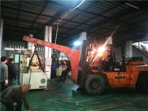 重庆设备吊装公司