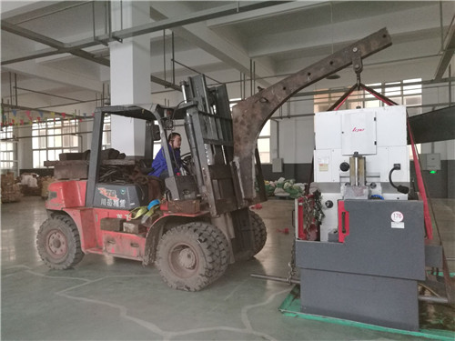 重庆重型设备搬运