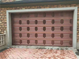 安装车库门需要注意的问题有哪些