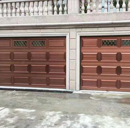 铝合金车库门