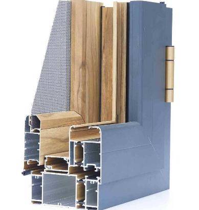 铝型材门窗的保养知识