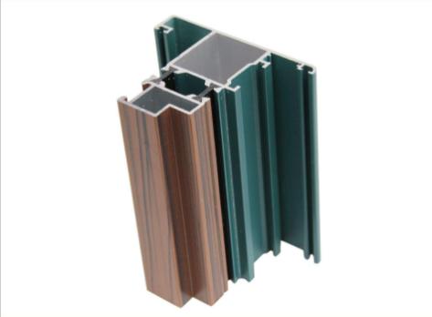 铝型材门窗逐渐向环保节能发展是大趋势