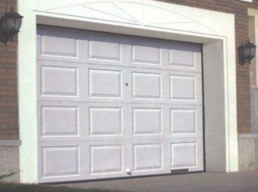 车库门的功能操作及保养常识