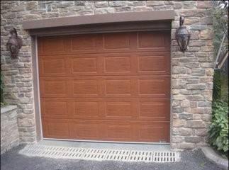 车库门的日常使用以及常见问题处理