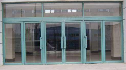 为什么门窗都喜欢使用铝型材