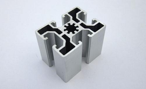 铝型材行业的行业规模与发展速度