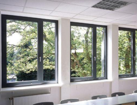 防火窗与普通窗相比有哪些区别