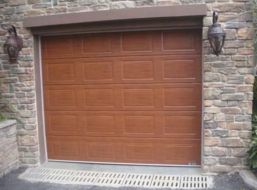 车库门日常维修保养及常见问题处理方法