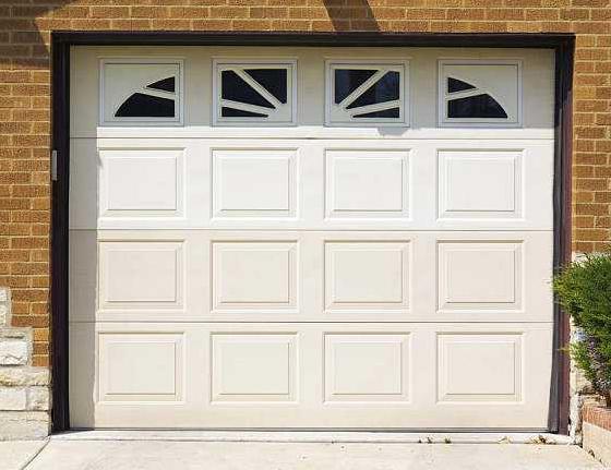 车库门有几种?那种最时尚?