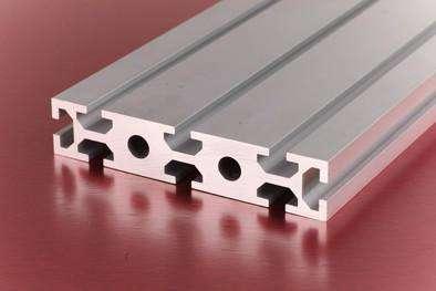 5系铝型材与6系铝型材的不同