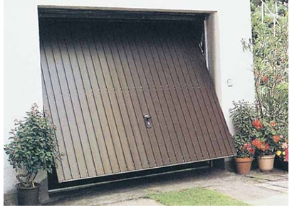 翻版车库门的配件与门体材料