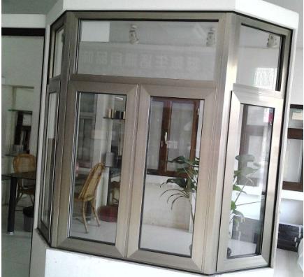 铝型材门窗的日常保养
