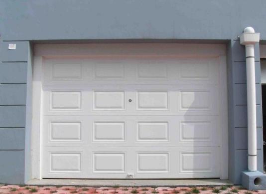 不同的车库门具备怎样的优势?