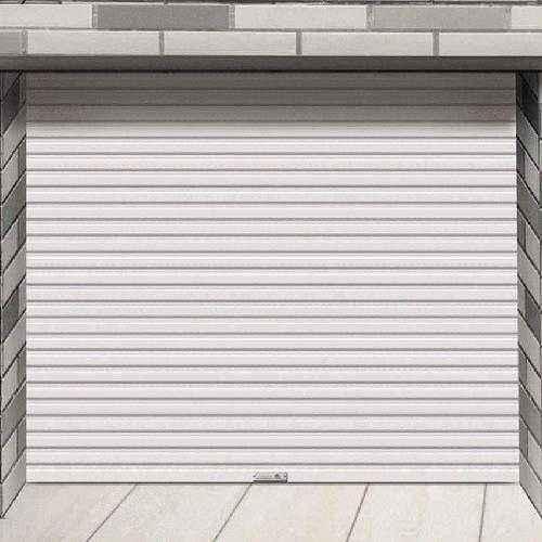 车库门的优点及其挑选方式介绍