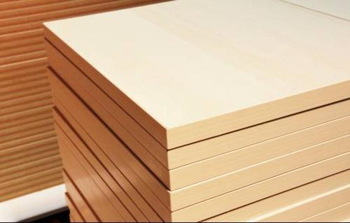 家具板材的防水性是怎样的