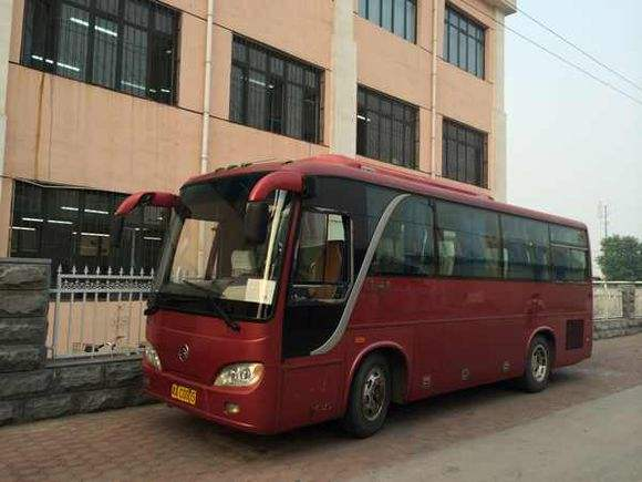 重庆大巴车出租