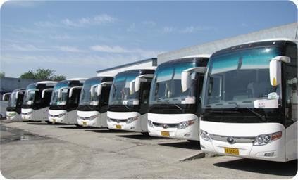 租大巴车旅行需要留意那些问题呢?