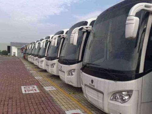 大巴车租赁有着哪些好处