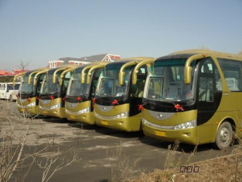 大巴车租赁已经成为了我们生活的一部分