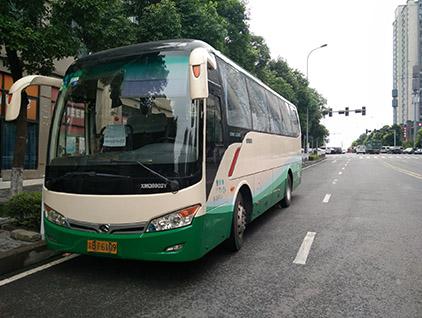 长短期大巴车租赁