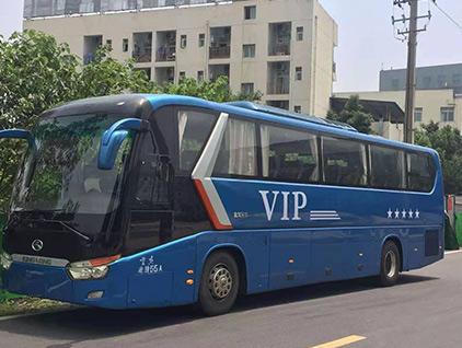 重庆旅游大巴车租赁