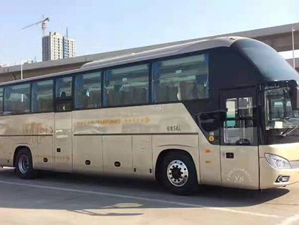 重慶旅游大巴車出租