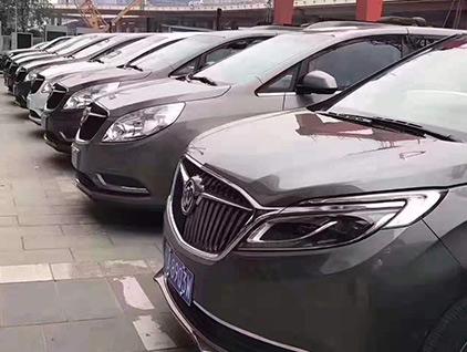 重庆商务车出租