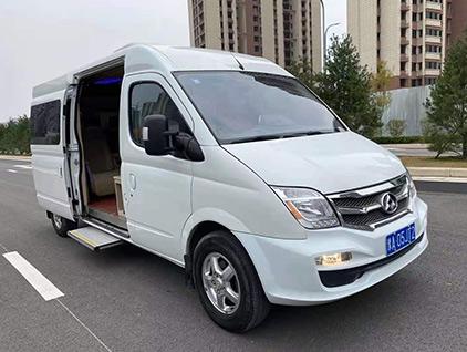 重庆商务车租车