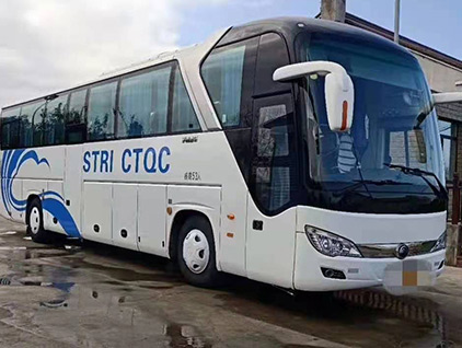 旅游巴士包车出租