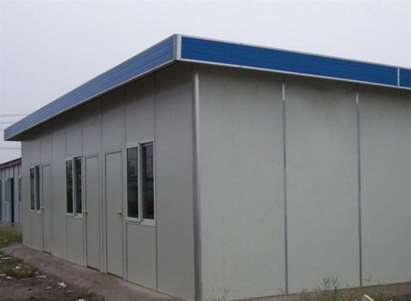 活动板房常见的标准尺寸有哪些?