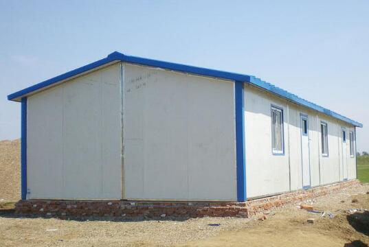 活动板房建设需要的材料有哪些