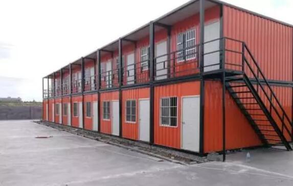 带您看看住人集装箱的主要特点是什么
