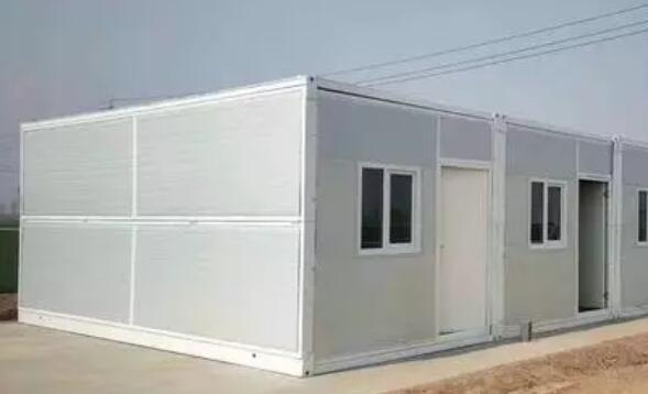 工地住人集装箱的质量判断方法