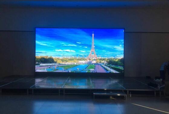 舞台LED显示屏租赁过程中应该注意些什么呢?