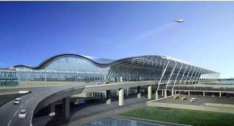 重庆到上海浦东国际机场